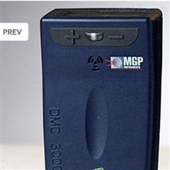 DMC3000个人剂量报警仪(厂家芬兰mirion)