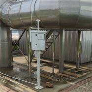 JYB-OU污水厂恶臭气体环境监测站