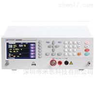 ZX6592/ZX6589致新ZX6589/92电容器漏电流/绝缘电阻测试仪
