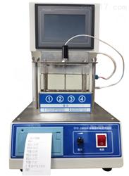 SYD-8143D紫胶产品全自动软化点试验器