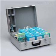 日本共立水質應急檢測箱WAS-E
