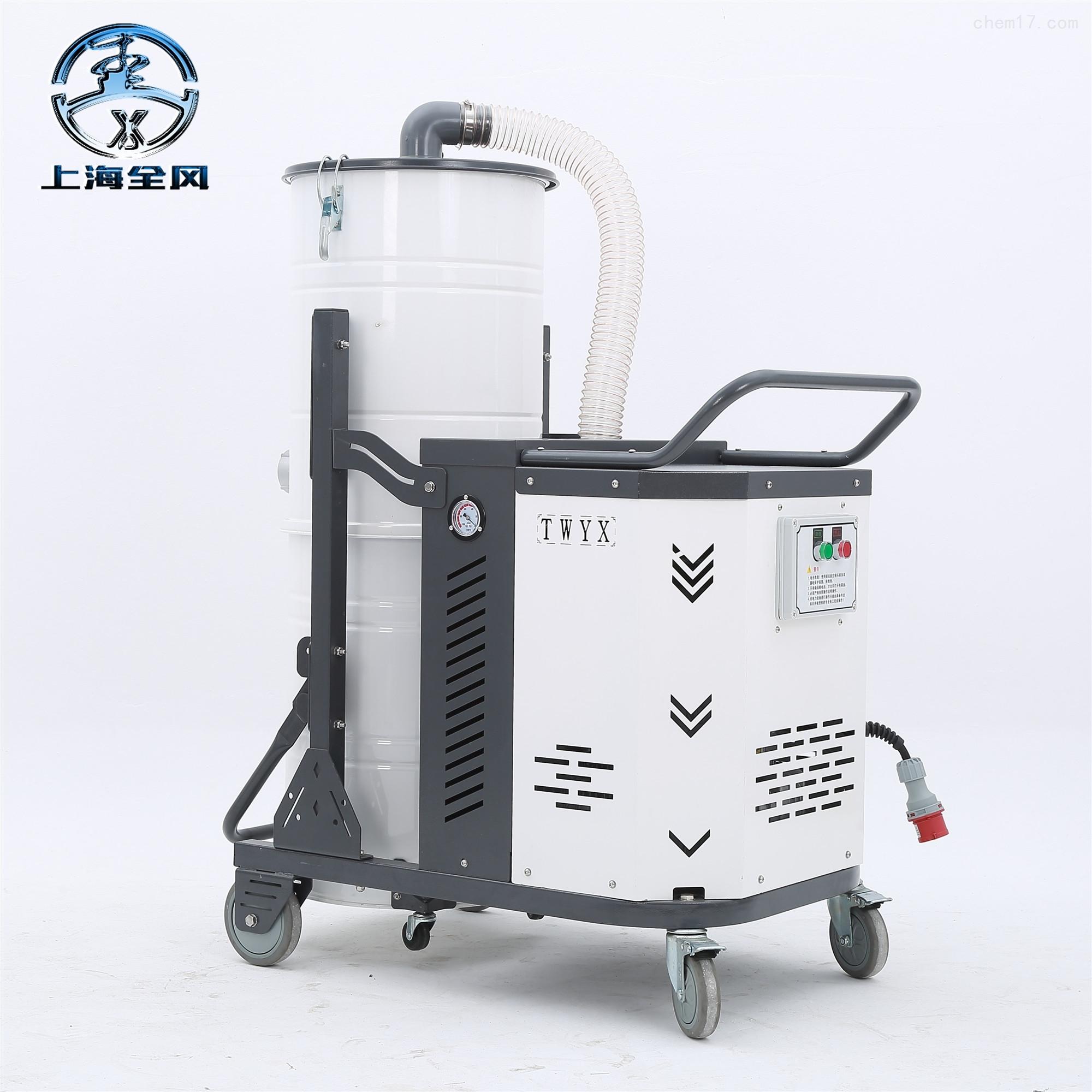SH系列打磨陶瓷粉尘工业吸尘器