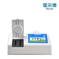 HED-B12畜肉或水产品变质检测设备 组胺速测仪