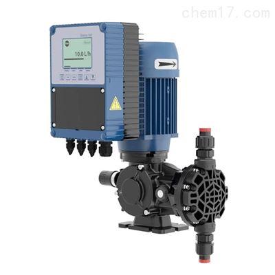 SEKO赛高Elektra数控式计量泵新产品