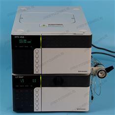 岛津20A液相色谱仪单泵紫外
