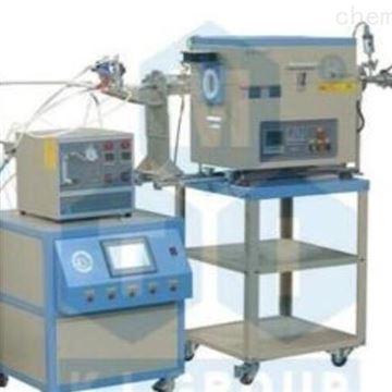 ALD-1200X-4双通道ALD管式炉系统