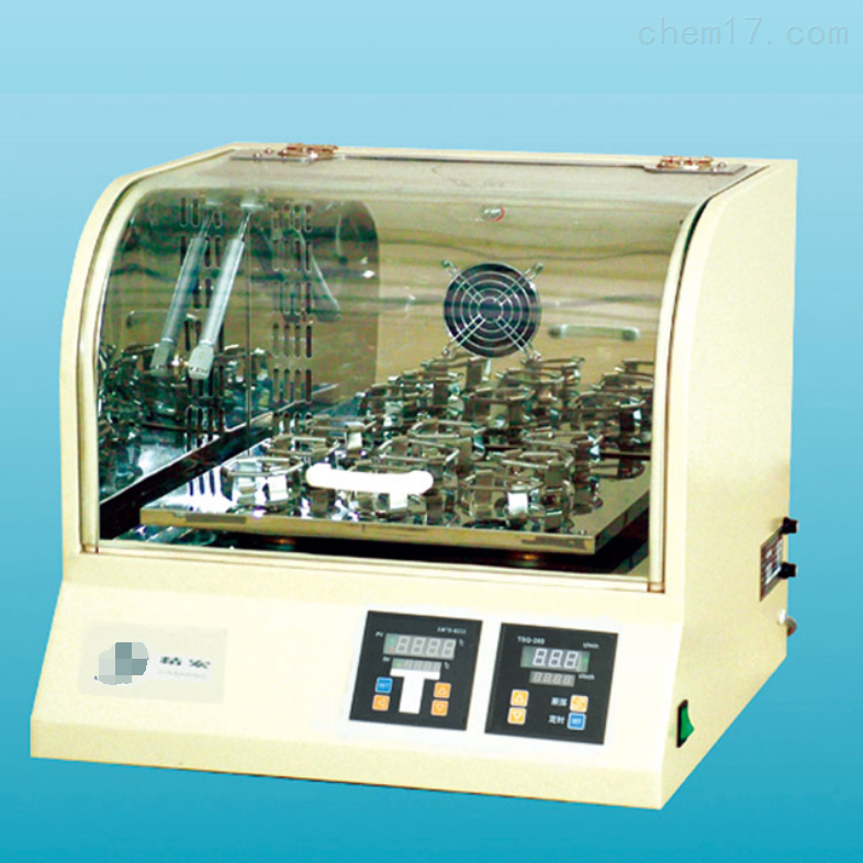 便携式台式恒温振荡器