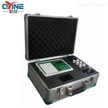 便携式余氯测定仪QYZ-CLP生产厂家