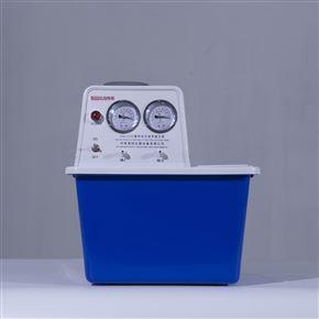 循环水多用真空泵-四氟型