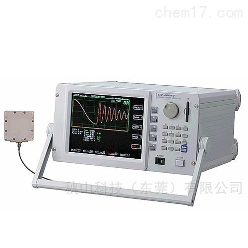 日本ecginc局部放电匝间短路检测仪