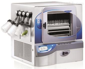 自动上箱压盖冻干机(2.5L) 美国Labconco
