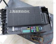 西门子6SE70变频器小面板F002故障修理检测