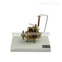 高壓油泵解剖模型