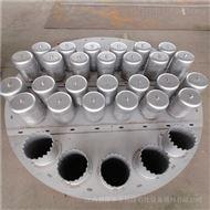 板式吸收塔金属泡罩塔盘/塔板的应用原理
