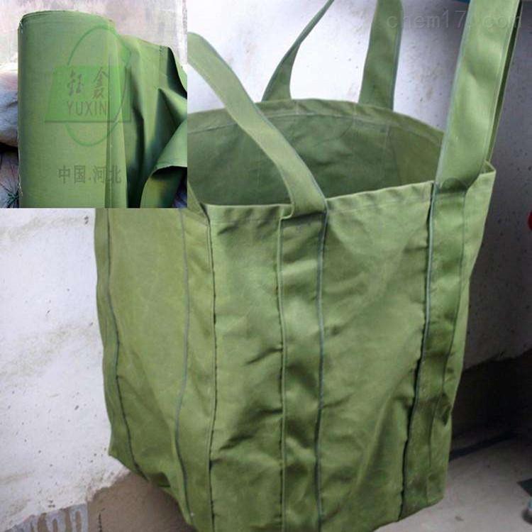 耐高温可剥离沥青袋涂布硅胶