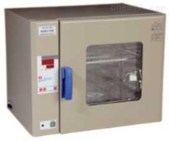 GZX系列电热鼓风干燥箱 博迅