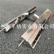 快速吹水干燥铝合金工业风刀