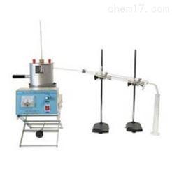 SYD-2282焦化轻油类产品馏程测定仪