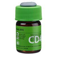 BD FITC小鼠抗人类CD45  克隆2D1 抗体