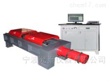 XBY4605W微机控制电液伺服卧式拉力试验机