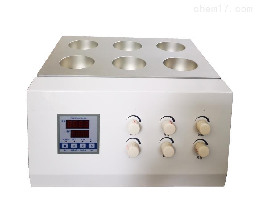 SX-CL智能恒温磁力加热搅拌器