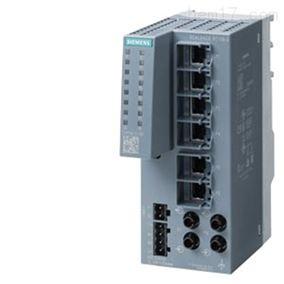 6GK5106-2BB00-2AC2非管理型工业以太网交换机