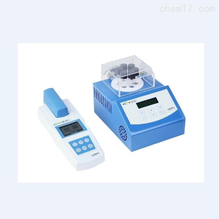 雷磁水质分析仪