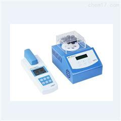全规格雷磁水质分析仪