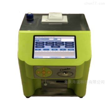COMBO体细胞二合一检测仪