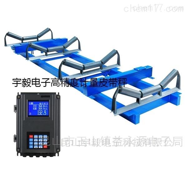 多功能高效电子皮带秤
