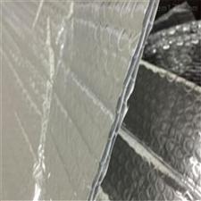 彩钢双面铝箔隔热膜防火极限