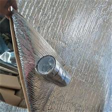 2*50m雙面納米氣囊隔熱膜批發零售生產