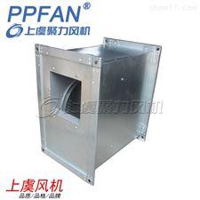 0.18KWRDF-II-4低噪声矩形管道离心风机
