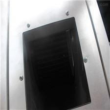 1000风量GDF-2.5房间吊顶式安装排风矩形风机