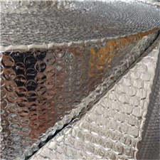 2*50m鋁箔氣泡防曬膜隔熱材料