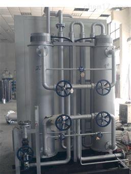 AQ/FC-100玻璃行業氨分解設備