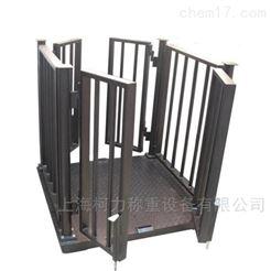 KL柯力DCS-1~3T牲畜秤(秤猪,牛,羊动物的磅秤)电子磅秤