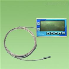 单通道温度记录仪