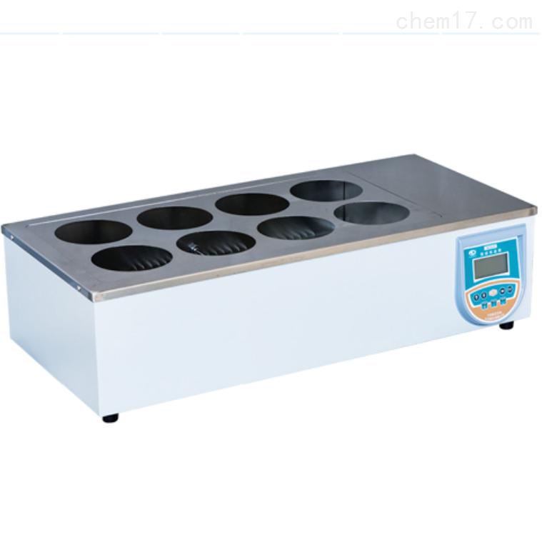 数控恒温水浴锅使用性能