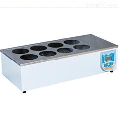 SCG-6数控恒温水浴锅配置