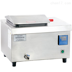 DU-30电热恒温油浴锅报价