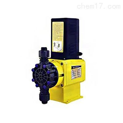 愛力浦機械隔膜計量泵汙水泵JWM-C