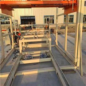 一体化免拆外模板设备 生产线
