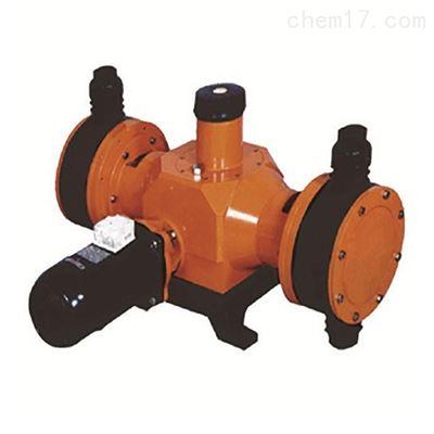 愛力浦計量泵液體泵JDM-S係列