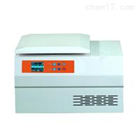 TDL-6M低速大容量台式冷冻离心机