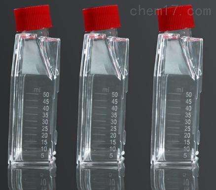 75cm²透气细胞培养瓶
