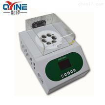 6孔便携式多功能消解仪QYZ-X6P生产厂家
