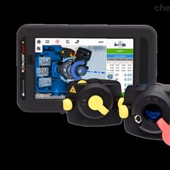 ROTALIGN touch EX高级激光对中系统