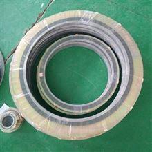 不锈钢外加强环金属缠绕垫片