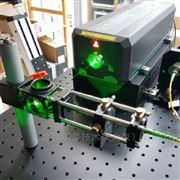 FRS滤波瑞利散射测量